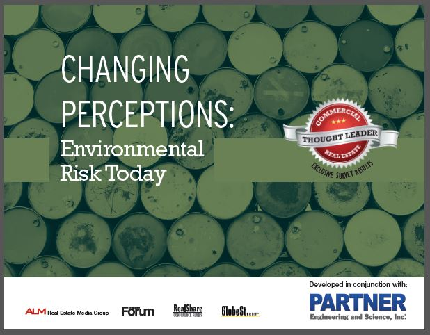 White Paper: Changing Perceptions of Environmental Risk
