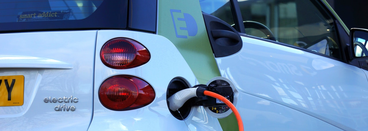 CRE plugs into electric cars.