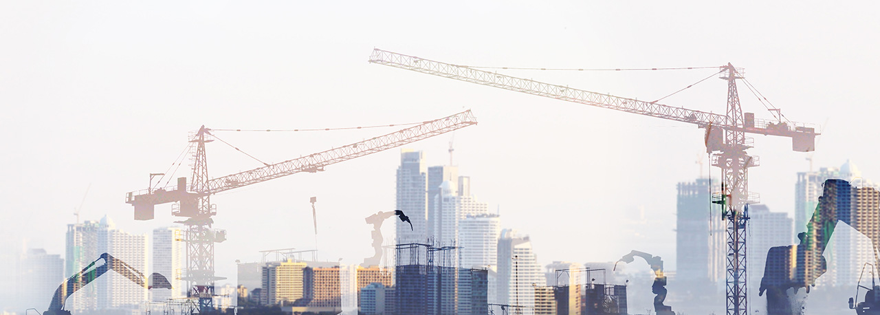 Keeping Construction Projects Moving Amidst Market Uncertainty