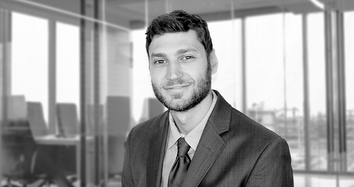 Michael Gross - Project Manager, Renewable Energy