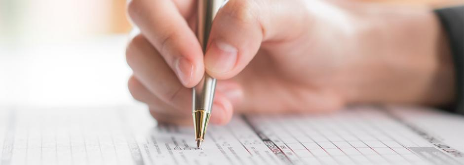 Are you using the correct SBA Environmental Questionnaire?