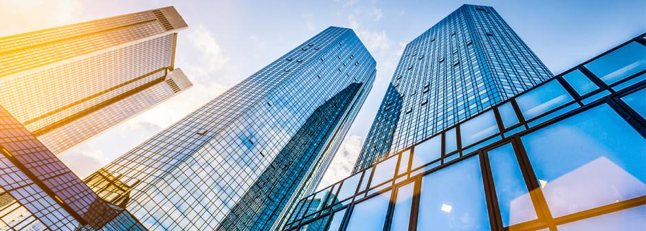 commercial real estate - office buildings