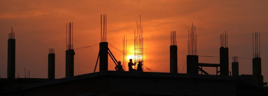 Construction Trends Amid Rising Economic Tensions