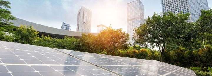 5 Steps to Reduce Your Property's Greenhouse Gas Emissions