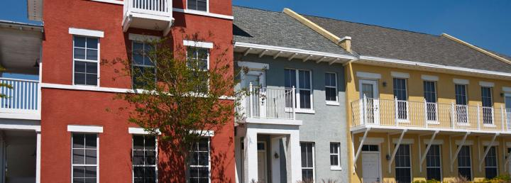 Affordable Housing Funding and Reform: Current Administration Aims to Bolster Sector