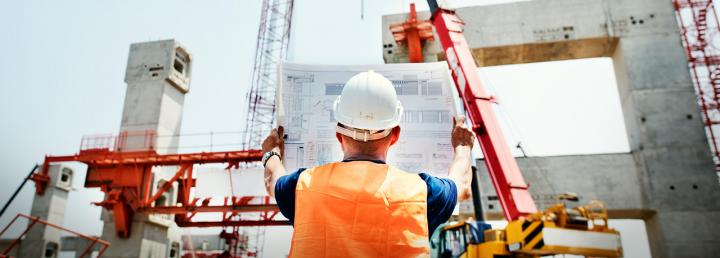 Tips to Keep Construction Projects Moving Forward During COVID-19