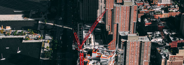 Construction Risk Management Critical In Turbulent New York Market