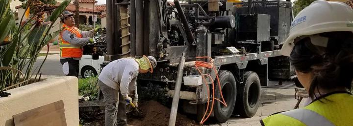 Geotechnical Evaluations