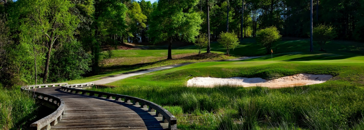 How to Capitalize on Golf Course Redevelopment Boom