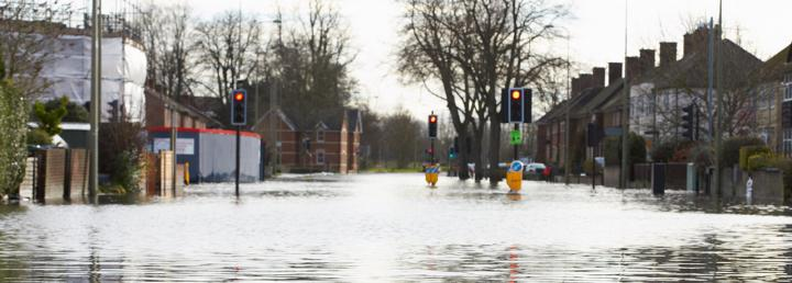 How will lenders factor climate risks into underwriting?