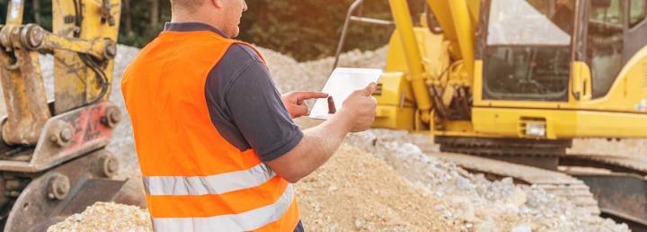 Know Your Construction Risk