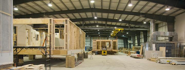 Does Modular Construction Really Save Time and Money?