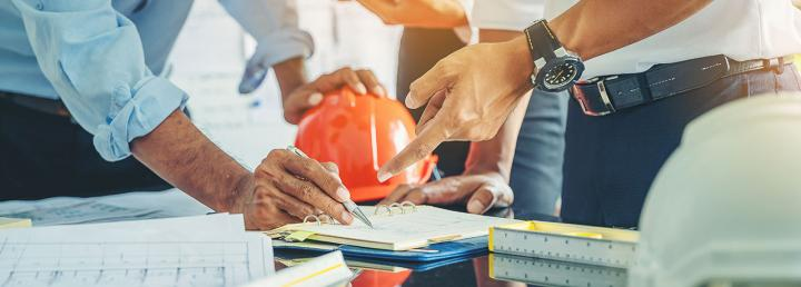 Reducing Construction Risk from Cost and Supply Chain Issues