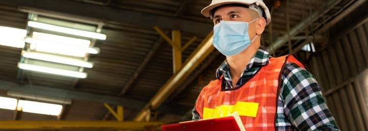 Commonwealth of Virginia Releases First Enforceable COVID-19 OSHA Standard