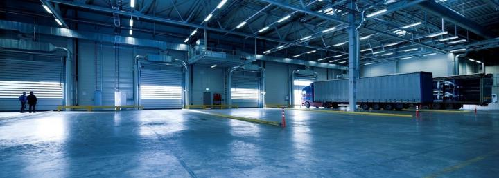 "Industrial Warehouses: Riding The ""Last Mile""?"