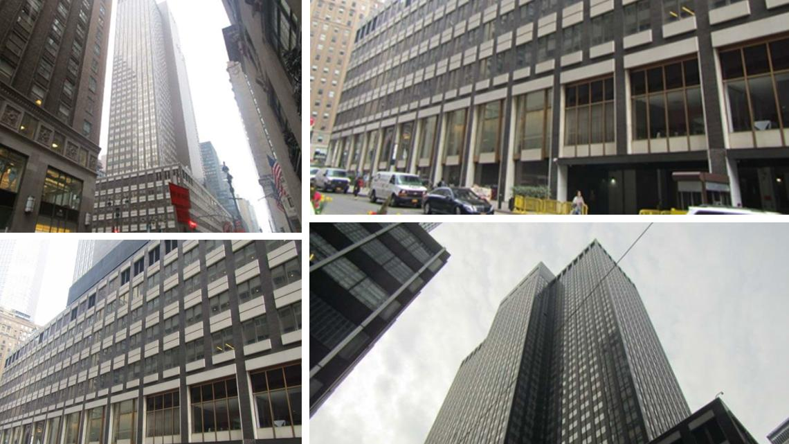 245 Park Ave NYC
