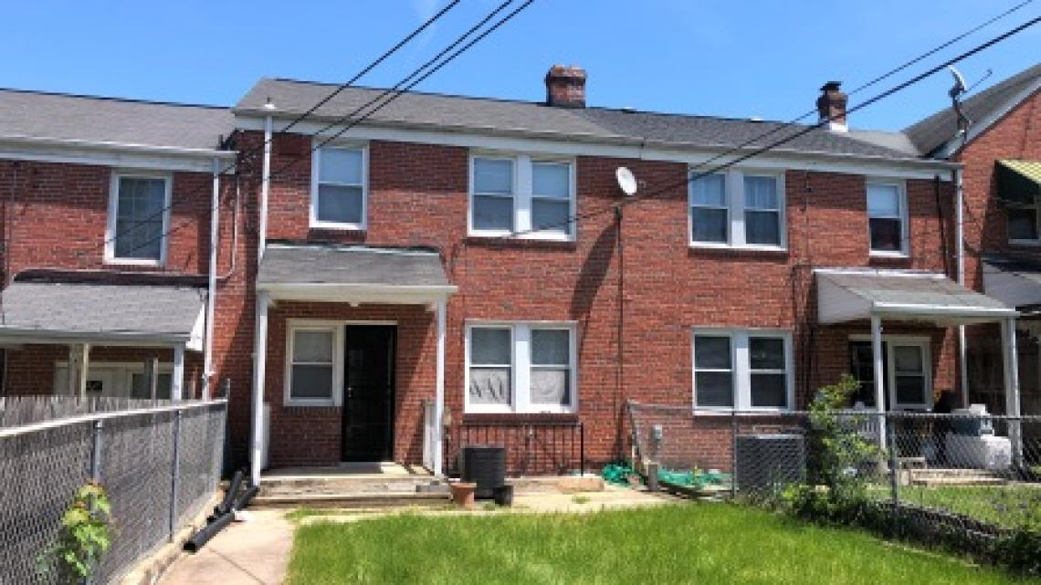 Affordable Housing in Baltimore, MD