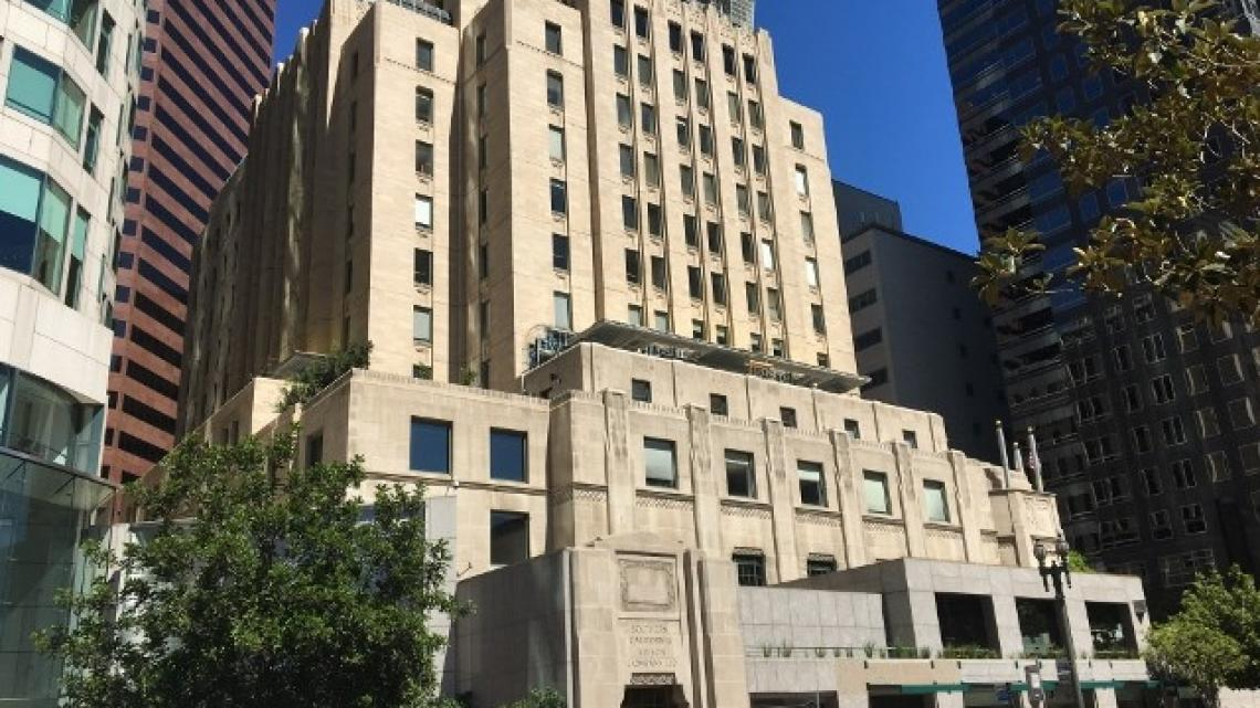Equity Property Condition Assessment for The CalEdison Building - Los Angeles