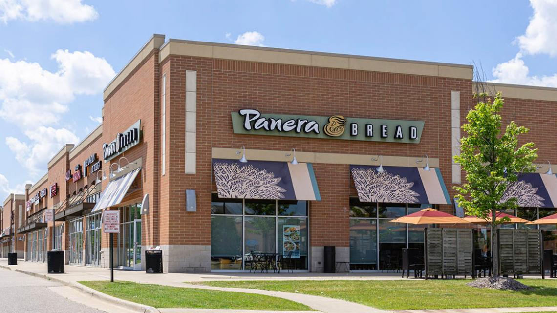 Geotechnical Engineering, Panera Bread - Various States
