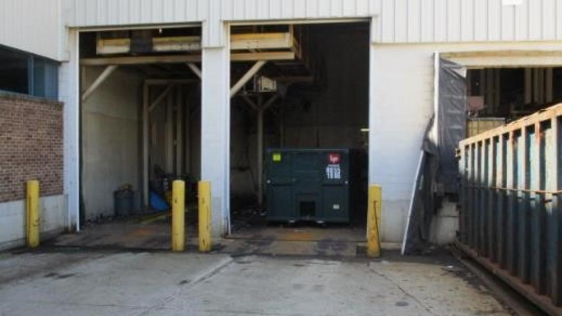 Property Condition Assessment, Industrial Warehouse, Michigan