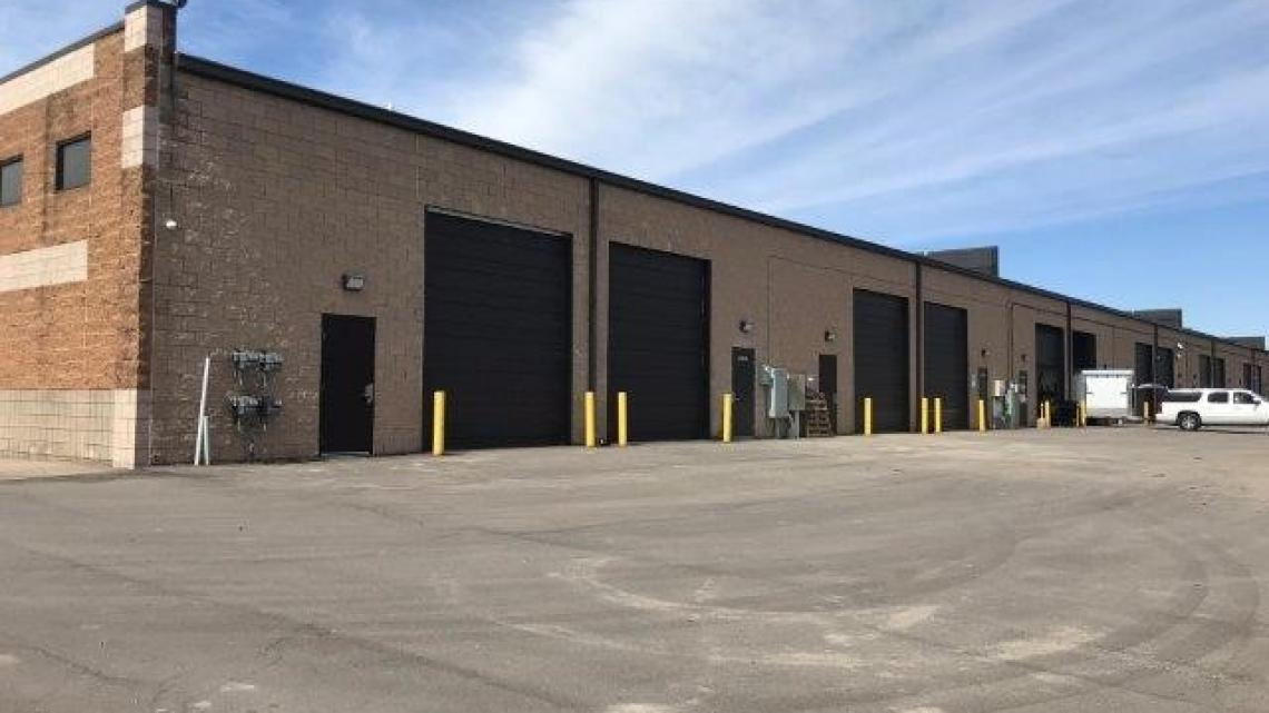Environmental TSA, Warehouse Property, Greater Detroit