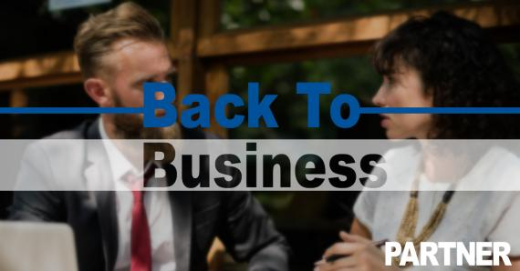 Back to Business Program