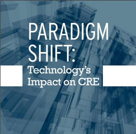 Paradigm Shift: technology's Impact on Commercial Real Estate
