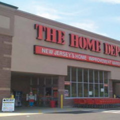 Home Depot Regional Distribution Center