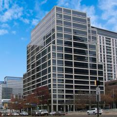 Advancial Office Tower in Dallas TX