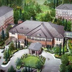 Cedar Crest Village Retirement community