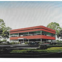 Commercial 2 12 Corbett Way Office Building