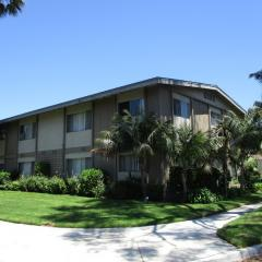 Apartment, Seismic Risk Assessment, Newport Beach CA