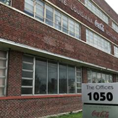 Partner completed a Phase I Environmental Site Assessment (ESA) and of the former Louisiana Coca-Cola Bottling Co