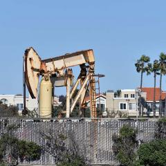 Methane Sampling – Santa Fe Springs, CA