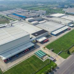 Multi-Scope Engagement, Livonia Distribution Center—Livonia, MI