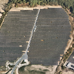 Partner ESI - Kings Park Landfill Solar