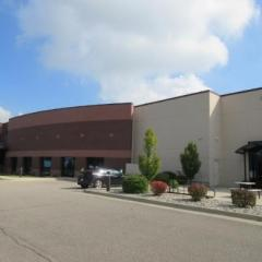 Property Condition Assessment, Industrial Tech Center, Michigan