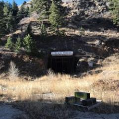 Environmental Site Assessment, Uranium Mine, Golden, CO