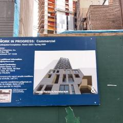 Due Diligence, Modular Hotel, NYC