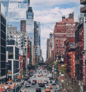 Zoning reports are critical for New York city Commercial real estate transactions.