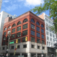 Adaptive Reuse Partner Engineering and Science