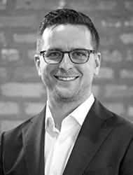 Brett Hayes wins the Connect CRE's 2020 Next Generation Award
