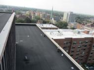 Regular Roof Maintenance, Not Reroofing