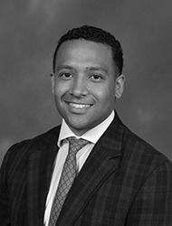 Terence Haynes wins the Connect CRE's 2020 Next Generation Award