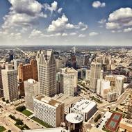 Engineering and Environmental Due Diligence Detroit Center