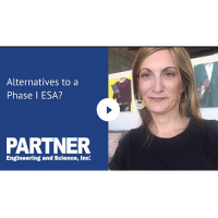 Alternatives to a Phase I ESA?